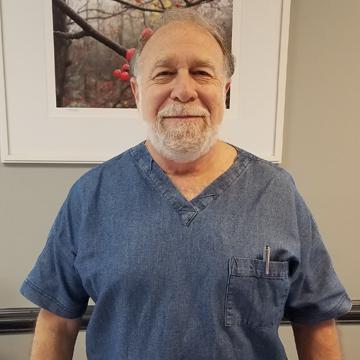 Dr. Richard Goldin