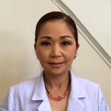 Dr. Chantarat (Jan) Techapanit