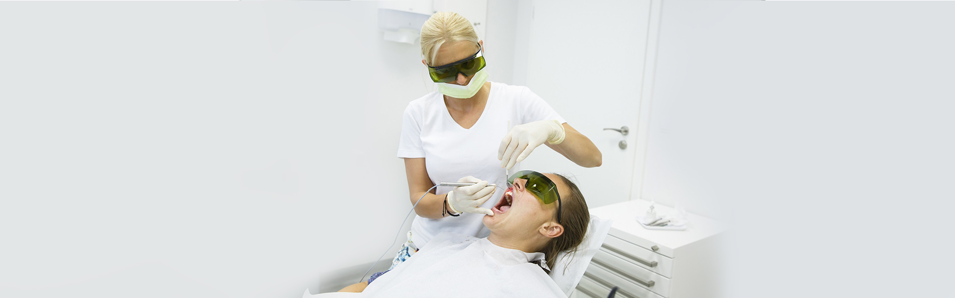 Cosmetic Surgery 101: How Periodontal Treatments Can Improve Your Smile.